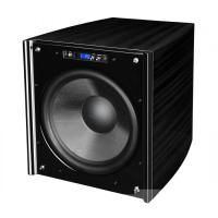 Сабвуфер Velodyne DD-18+ ebony high black