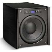 Сабвуфер Velodyne DD-12+ ebony high black
