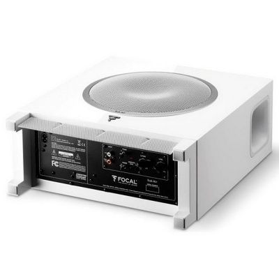 Сабвуфер Focal Sub Air WHITE