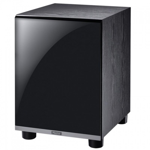 Сабвуфер Magnat Shadow Sub 300A black